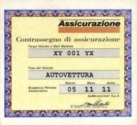 Assicurazione-Auto